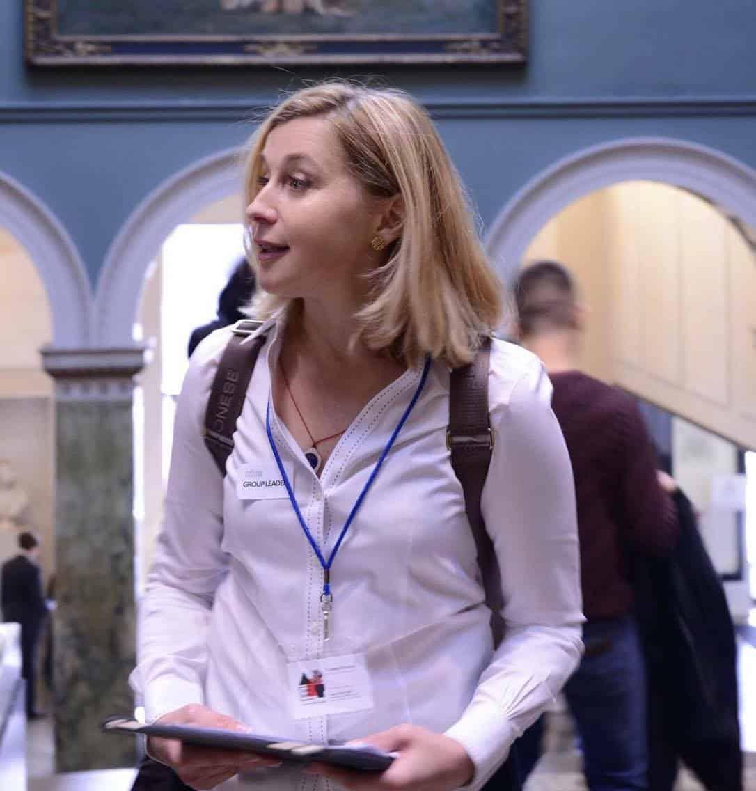 Татьяна Власюк